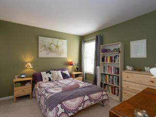 """Photo 12: 202 2355 W BROADWAY in Vancouver: Kitsilano Condo for sale in """"CONNAUGHT PARK PLACE"""" (Vancouver West)  : MLS®# R2464829"""