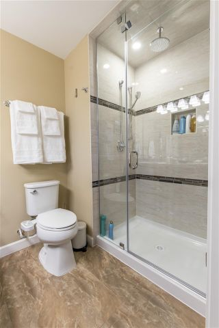 """Photo 18: B322 8218 207A Street in Langley: Willoughby Heights Condo for sale in """"YORKSON WALNUT RIDGE 4"""" : MLS®# R2539787"""