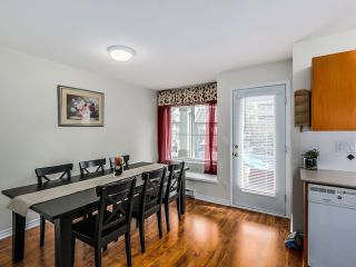 Photo 4: 4 7360 GILBERT Road in Richmond: Brighouse South Townhouse for sale : MLS®# R2410691