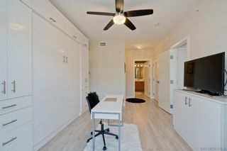 Photo 19: DOWNTOWN Condo for sale : 1 bedrooms : 800 The Mark Ln #709 in San Diego