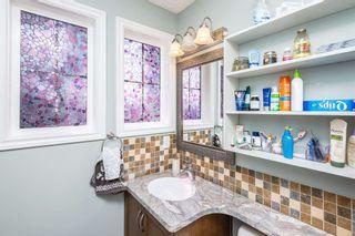 Photo 28: 24 9231 213 Street in Edmonton: Zone 58 House Half Duplex for sale : MLS®# E4251636
