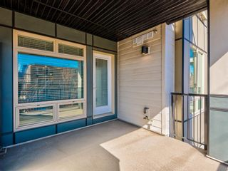 Photo 12: 216 823 5 Avenue NW in Calgary: Sunnyside Apartment for sale : MLS®# A1078604