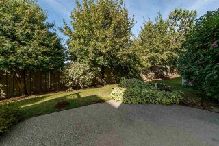 """Photo 19: 25 2023 WINFIELD Drive in Abbotsford: Abbotsford East Townhouse for sale in """"Meadow View"""" : MLS®# R2106791"""