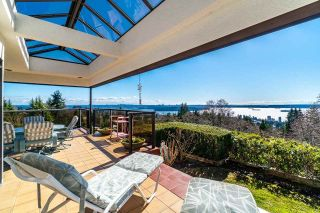 Photo 4: 2289 WESTHILL Drive in West Vancouver: Westhill House for sale : MLS®# R2556449