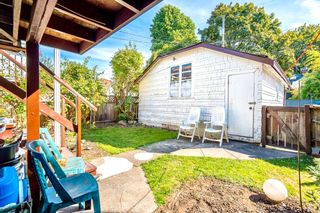 Photo 16: 470 W 20TH Avenue in Vancouver: Cambie House for sale (Vancouver West)  : MLS®# R2617692