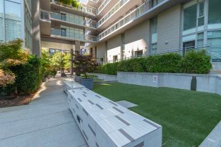 """Photo 28: 3107 1372 SEYMOUR Street in Vancouver: Downtown VW Condo for sale in """"THE MARK"""" (Vancouver West)  : MLS®# R2481345"""