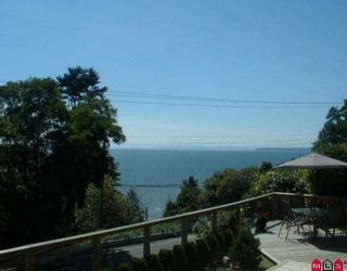 Photo 6: 14411 MARINE DR: White Rock House for sale (South Surrey White Rock)  : MLS®# F2517508