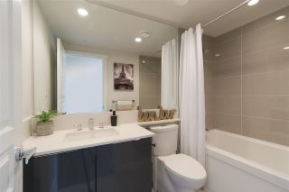 """Photo 16: 705 3100 WINDSOR Gate in Coquitlam: New Horizons Condo for sale in """"The Lloyd by Windsor Gate"""" : MLS®# R2295710"""