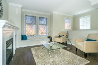 """Photo 4: 37 18777 68A Street in Surrey: Clayton Townhouse for sale in """"COMPASS"""" (Cloverdale)  : MLS®# R2340695"""