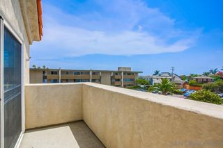 Photo 16: PACIFIC BEACH Townhouse for sale : 3 bedrooms : 1555 Fortuna Ave in San Diego