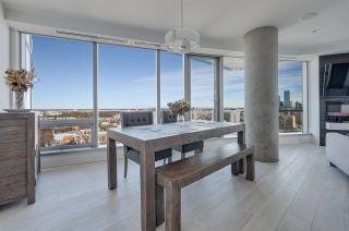 Photo 15: 1801 11969 Jasper Avenue in Edmonton: Zone 12 Condo for sale : MLS®# E4249065