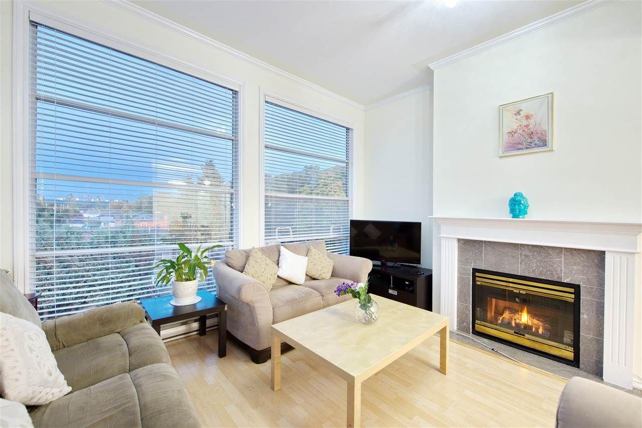 Main Photo: 401 1958 E 47TH Avenue in Vancouver: Killarney VE Condo for sale (Vancouver East)  : MLS®# R2409615