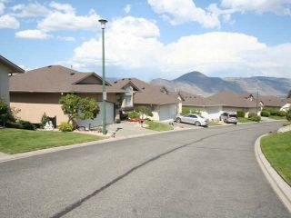 Photo 26: 10 1575 SPRINGHILL DRIVE in : Sahali House for sale (Kamloops)  : MLS®# 136433