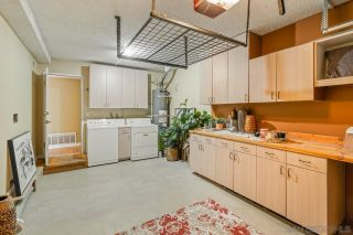 Photo 33: UNIVERSITY HEIGHTS Townhouse for sale : 3 bedrooms : 4490 Caminito Fuente in San Diego