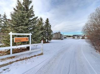 Photo 2: 263087 Range Road 293 in Rural Rocky View County: Rural Rocky View MD Detached for sale : MLS®# A1055802