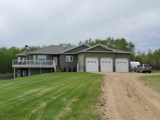 Photo 2: 57126 Rge Rd 233: Rural Sturgeon County House for sale : MLS®# E4244858