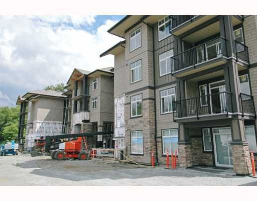 "Main Photo: 429 12258 224TH Street in Maple_Ridge: West Central Condo for sale in ""STONEGATE"" (Maple Ridge)  : MLS®# V760075"