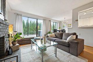 "Main Photo: 107 2450 CORNWALL Avenue in Vancouver: Kitsilano Condo for sale in ""Oceans Door"" (Vancouver West)  : MLS®# R2566028"