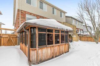 Photo 36: 12 Mcmaster Road: Orangeville House (2-Storey) for sale : MLS®# W5126987