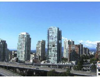 "Photo 10: 1605 501 PACIFIC Street in Vancouver: Downtown VW Condo for sale in ""THE 501"" (Vancouver West)  : MLS®# V730991"