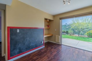 Photo 18: DEL CERRO House for sale : 4 bedrooms : 5545 Laramie Way in San Diego