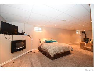 Photo 11: 14 Regatta Road in Winnipeg: Sun Valley Park Residential for sale (3H)  : MLS®# 1621951