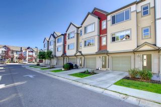 Photo 35: 1823 Copperfield Boulevard SE in Calgary: Copperfield Row/Townhouse for sale : MLS®# A1149054