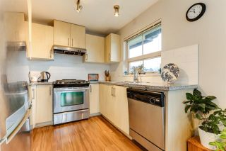 """Photo 6: 414 3178 DAYANEE SPRINGS BL in Coquitlam: Westwood Plateau Condo for sale in """"TAMARACK BY POLYGON"""" : MLS®# R2518198"""