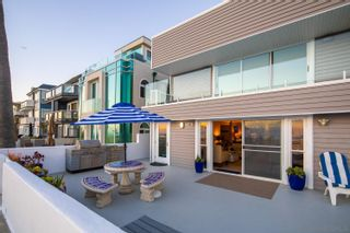 Photo 51: MISSION BEACH Condo for sale : 3 bedrooms : 2905 Ocean Front Walk in San Diego