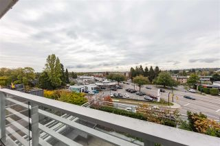 Photo 13: 702 2788 PRINCE EDWARD STREET in Vancouver: Mount Pleasant VE Condo for sale (Vancouver East)  : MLS®# R2509193