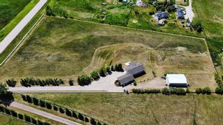 Photo 20: 282052 Township road 272 Road in Rural Rocky View County: Rural Rocky View MD Detached for sale : MLS®# A1120946