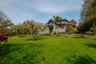 Photo 48: 3 830 St. Charles St in : Vi Rockland House for sale (Victoria)  : MLS®# 874683