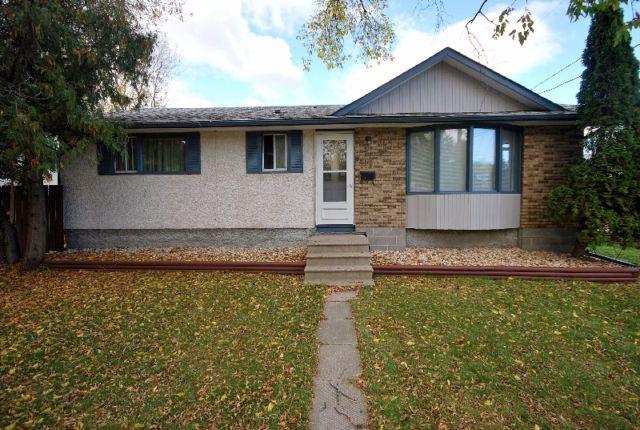 Main Photo: 143 Worthington Avenue in Winnipeg: Residential for sale (2D)  : MLS®# 1625710