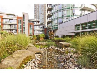 """Photo 19: 902 58 KEEFER Place in Vancouver: Downtown VW Condo for sale in """"THE FIRENZE"""" (Vancouver West)  : MLS®# V1031794"""
