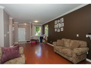 """Photo 6: 67 14468 73A Avenue in Surrey: East Newton Townhouse for sale in """"THE SUMMIT"""" : MLS®# R2110614"""