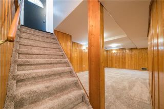Photo 15: 31 LODGE Avenue in Winnipeg: Silver Heights Residential for sale (5F)  : MLS®# 1914750