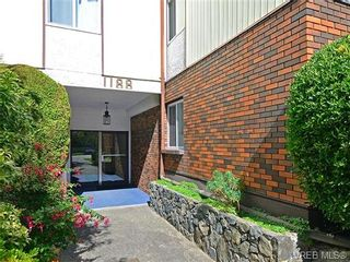 Photo 16: 405 1188 Yates Street in VICTORIA: Vi Downtown Residential for sale (Victoria)  : MLS®# 328552