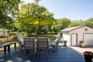 Photo 24: 238 Alcrest Drive in Winnipeg: Charleswood Residential for sale (1G)  : MLS®# 202120144