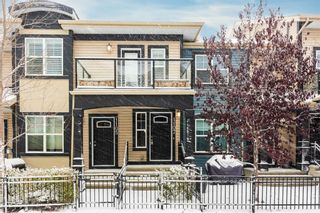 Photo 1: MCKENZIE TOWNE: Calgary Row/Townhouse for sale