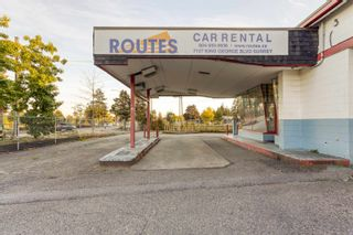 Photo 5: 7127 KING GEORGE Boulevard in Surrey: West Newton Land Commercial for sale : MLS®# C8040071