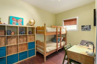 Photo 9: 2951 VICTORIA Drive in Vancouver: Grandview VE 1/2 Duplex for sale (Vancouver East)  : MLS®# R2050820