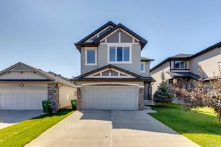 Photo 2: 359 New Brighton Place SE in Calgary: New Brighton Detached for sale : MLS®# A1131115