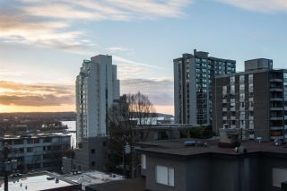 """Photo 17: 402 1250 BURNABY Street in Vancouver: West End VW Condo for sale in """"The Horizon"""" (Vancouver West)  : MLS®# R2529902"""