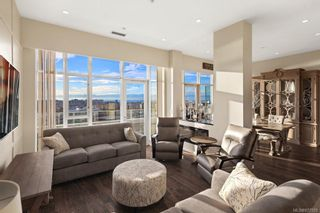 Photo 11: 1004/1005 100 Saghalie Rd in : VW Songhees Condo for sale (Victoria West)  : MLS®# 877059