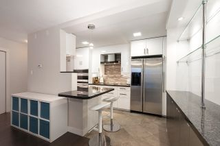 """Photo 10: 204 2335 YORK Avenue in Vancouver: Kitsilano Condo for sale in """"Yorkdale Ville"""" (Vancouver West)  : MLS®# R2619163"""