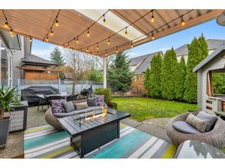 """Photo 35: 7148 196A Street in Langley: Willoughby Heights House for sale in """"ROUTLEY"""" : MLS®# R2528123"""