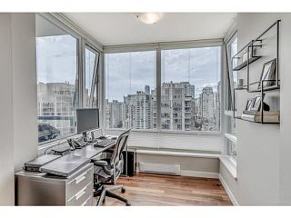 """Photo 10: 3110 928 BEATTY Street in Vancouver: Yaletown Condo for sale in """"MAX I"""" (Vancouver West)  : MLS®# V1135451"""