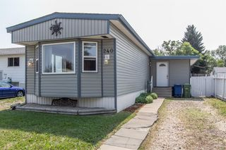 Photo 1: 240 Big Hill Circle SE: Airdrie Detached for sale : MLS®# A1132916