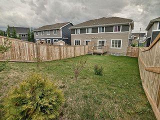 Photo 29: 16654 14 Avenue in Edmonton: Zone 56 House Half Duplex for sale : MLS®# E4248796