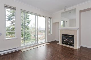 Photo 6: 301 4181 NORFOLK Street in Burnaby: Central BN Condo for sale (Burnaby North)  : MLS®# R2258137
